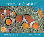 Here Is the Coral Reef book cover